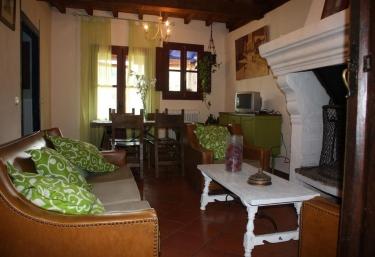 Casa Rural La Casita II - Villanueva Del Conde, Salamanca
