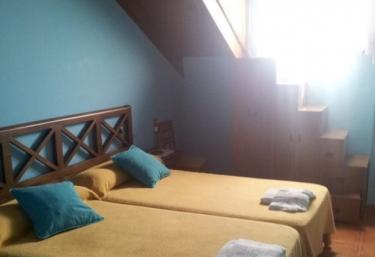 Casa Rural Os Arroxos - Trabadelo, León