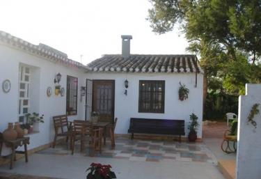 Casa de la Cuesta - Fuente Alamo, Murcia