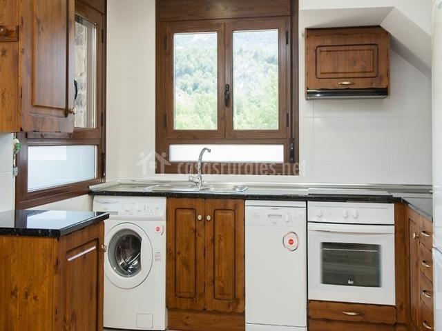 La ribera casa extra en escalona huesca - Electrodomesticos huesca ...