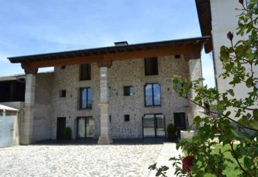 Apartamento La Feixa - Talltorta, Girona