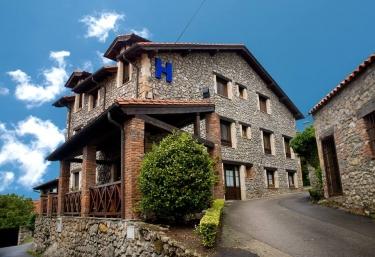 Posada rural Entrecomillas - Liandres, Cantabria
