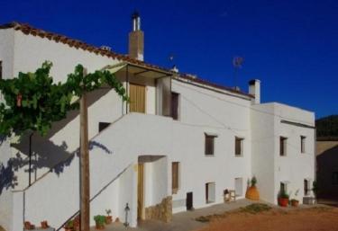 Casas Rurales La Morena - Bogarra, Albacete
