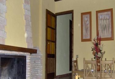 Casa Rural La Bodega - Canaleja, Albacete