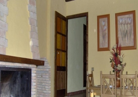 Casa Rural La Bodega