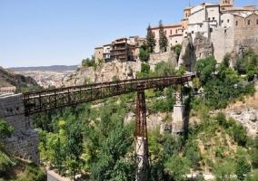 Puente de Cuenca