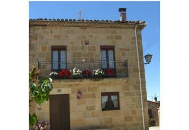 Casa De La Martina - Molinos De Duero, Soria