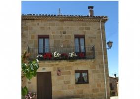 Casa De La Martina