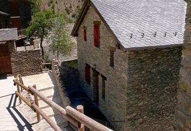 Apartamento Pica d'Estats - Areu, Lleida
