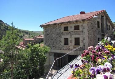 Casa Gallo - Montenegro De Cameros, Soria