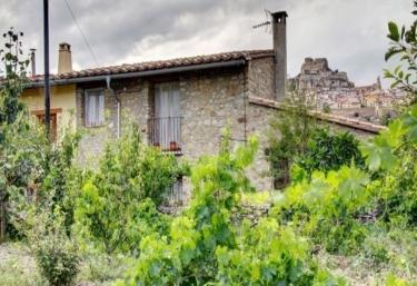 Casa rural  Caseta la Querola - Morella, Castellón
