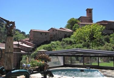 Casa Nogales - Montenegro De Cameros, Soria