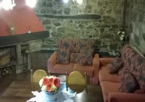 Foto principal de Apartamento Establo