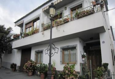 Casa María Jesús - Portugos, Granada
