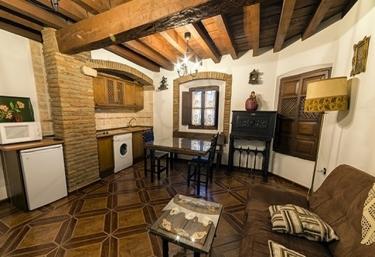 Apartamento Mirador  - Malpartida De Plasencia, Cáceres