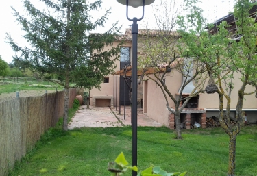Casa rural Fábrica Giner  - Morella, Castellón