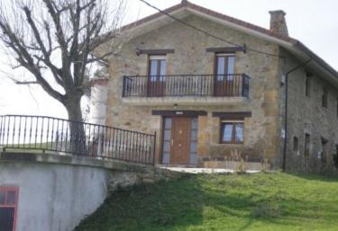 Casa de campo Los Fresnos - Secadura, Cantabria
