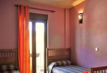 Casa Lila - Alameda Del Valle, Madrid