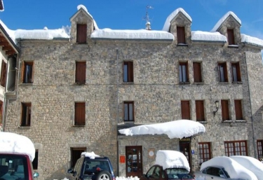 Apartamento I. Casa Patro - Tramacastilla, Huesca