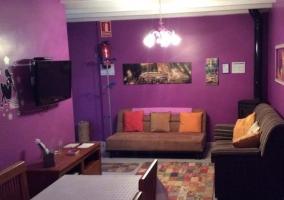 El Sauce - Apartamentos Riomiera
