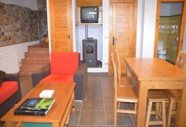 Casa Rural Peñavera - Caunedo (Somiedo), Asturias