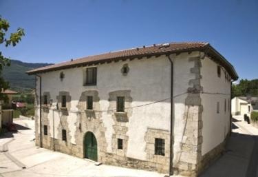 Abarra I - Eguiarreta/egiarreta, Navarra