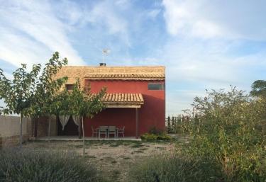 La Era de Pepe - Calaceite, Teruel