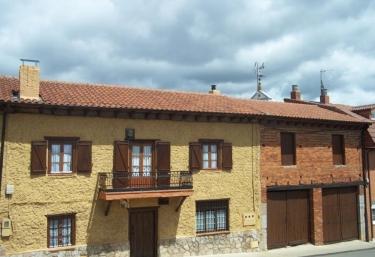 Casa Rural Las Vigas - Garrafe De Torio, León