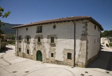 Abarra IV - Eguiarreta/egiarreta, Navarra