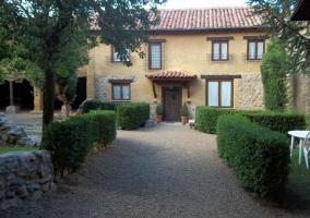 Casa Rural Valdecarro
