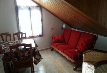 Apartamento III. Casa Patro - Tramacastilla, Huesca