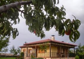 Casa rural La Galiana