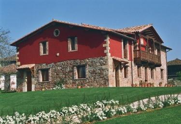 Apartamento L'Mirador - Cazanes, Asturias