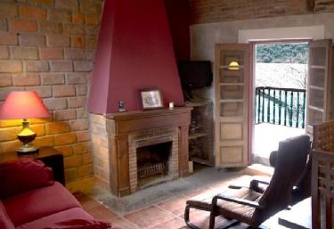 Apartamento Alquitara I - Potes, Cantabria