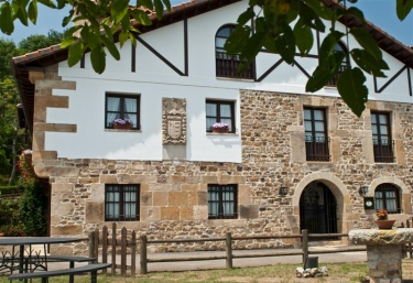 Palomar - El Caballar - Villafufre, Cantabria
