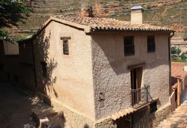 Casa Xalón I - Somaen, Soria