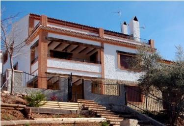 Cortijo Los Bataneros - Segura De La Sierra, Jaén