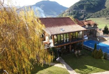 Apartamento Alquitara II - Potes, Cantabria