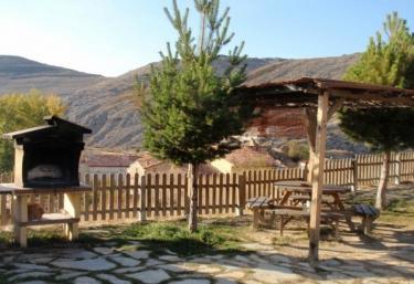 El Granero - El Patio del Maestrazgo - Villarroya De Los Pinares, Teruel