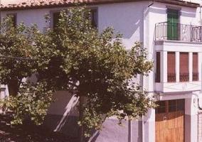 Apartamentos rurales Casa Adelina