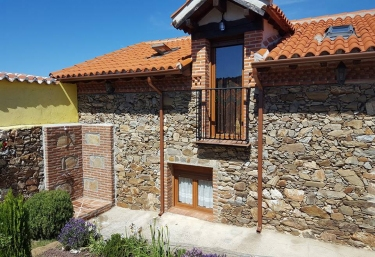 Casa Rural Los Abuelos - Horcajo Medianero, Salamanca