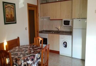 Apartamento V. Casa Patro - Tramacastilla, Huesca