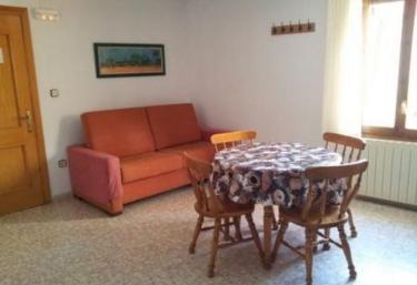 Apartamento VI. Casa Patro - Tramacastilla, Huesca