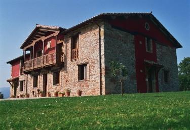Foncaleyu - Cazanes, Asturias
