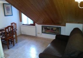 Apartamento VII. Casa Patro