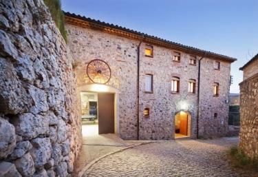Casa Pairal Espasa - Barbera De La Conca, Tarragona