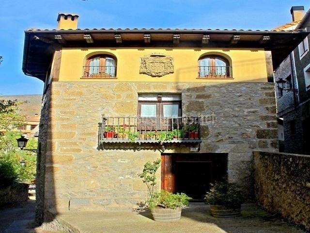 Apartamento Albín La Casa del Abad
