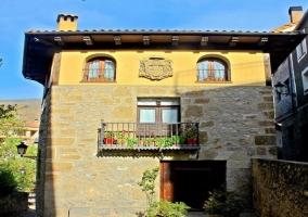 Apartamento Albín La Casa del Abad  - Anguiano, La Rioja