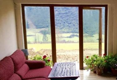 Apartamento Alquitara III - Potes, Cantabria