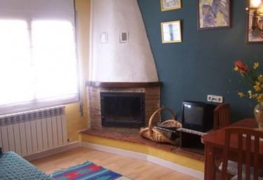 Apartamentos Trullenque - Morella, Castellón
